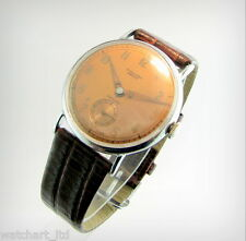 Classic, rare WW2  WILLIAM WATCH  AS 1130- /Army mov./ ..15 Jewels..40's..Swiss.