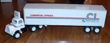 Commercial Lovelace '81 Winross Truck