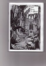 HELL BENT FOR METAL/PARIAH CHILD # 6 - Metal Mag (DESOLATION ANGELS*ASOMVEL)