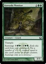 MTG Magic RTR - (4x) Korozda Monitor/Surveillant de Korozda, English/VO