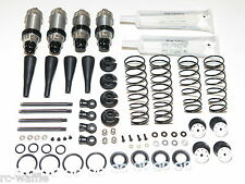 TLR04003 TEAM LOSI RACING 8IGHT 4.0 BUGGY FRONT AND REAR SHOCKS SET