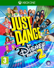 Just Dance Disney Party 2 XBOX ONE IT IMPORT UBISOFT