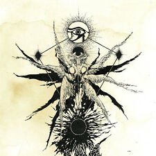 Denouncement Pyre - Black Sun Unbound (Aus), CD