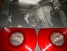 ABE Diddy & the crauti Boys/Kamchatka Horisont Kyuss/RED WAX 180g 2 XLP MINT
