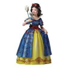 Enesco Disney Showcase Couture De Force Snow White Masquerade Figurine New