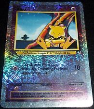 Reverse Holo Foil Abra # 67/110 Legendary Collection Set Pokemon Cards SP