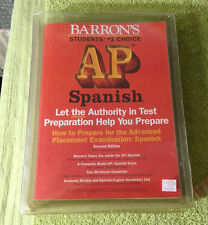 How to Prepare for the Advanced Placement Test : Spanish by Alice G. Springer