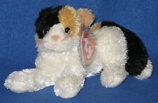 TY HODGES the CAT BEANIE BABY - MINT with MINT TAGS