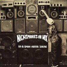 In a Space Outta Sound [Digipak] by Nightmares on Wax (CD, Mar-2006, Warp)