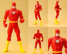 DC Universe - The Flash Classic Costume Artfx+ Statue NEW IN BOX