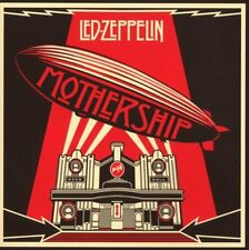 Led Zeppelin - Mothership: The Very Best of Led Zeppelin - Led Zeppelin CD GAVG