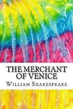 Squid Ink Classics: The Merchant of Venice : Includes MLA Style Citations for...