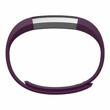 Fitbit Alta Smart Fitness Wristband Activity Tracker Sleep Pedometer Plum Large