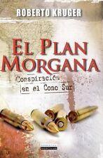 El plan Morgana (Narrativa Series) (Spanish Edition)-ExLibrary