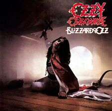 Blizzard Of Ozz - Ozzy Osbourne 886977381911 (Vinyl Used Very Good)