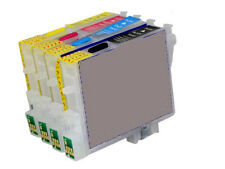 Epson Stylus C68 C88 C88+ CX3800 CX7800 compatible Inkjet cartridgies.