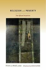 Religion and Poverty: Pan-African Perspectives, , Paris, Peter J., Excellent, 20