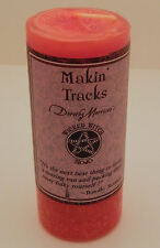 Makin' Tracks MOJO Candle Coventry Creations Hot Foot Wicked Witch Wicca Magick