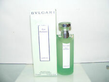 EAU AU THE VERT de BULGARI    Eau parfume 75spray