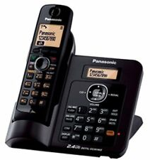 PANASONIC KX-TG3811 DIGITAL CORDLESS PHONE+2.4GHz+INTERCOM+BASE DIALING+SPEAKER#