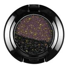 NYX Glam Shadow color GS10 Golden Glow ( Brown with gold glitter ) 0.059 oz