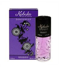 Kobako Sensuelle by Bourjois EDP Eau De Parfum/Fragrance for Women 50ml