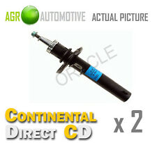 2 x CONTINENTAL DIRECT FRONT SHOCK ABSORBERS SHOCKERS STRUTS OE QUALITY GS3024F