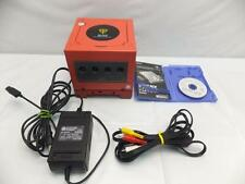 NINTENDO GAMECUBE CHAR'S CUSTOMIZED CONSOLE SYSTEM DOL-001S + GAME BOY PLAYER -2
