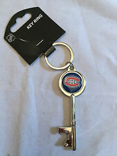 Montreal Canadiens Key Chain Bottle Opener . Great gift . Expos Habs NHL NEW