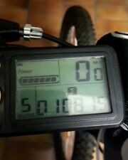 C4B Display E - Bike Drosselung entfernen -  (Tuning NCM Prague, Berlin, Moscow)