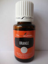 ORANGE 15ML Young Living Essential Oil~ Uplifting, Cellular Support, Balance