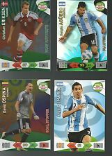2013 Panini Road to the World Cup 2014 Adrenalyn Master Set - 235 cards!