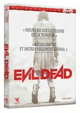 DVD *** EVIL DEAD Version 2013 *** ( neuf sous blister )