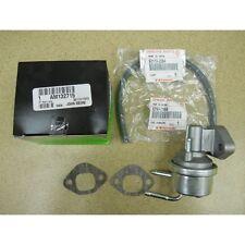 John Deere Fuel Pump kit w Gaskets LX178 LX188 285 320 345 GX345 AM132715