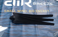 Air Breeze Blade Set for AirBreeze Marine Wind Generator