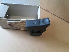 NEW GENUINE AUDI 80 COUPE HEATED REAR WINDOW SWITCH 85394150301C