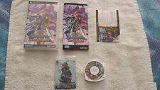 SENGOKU BASARA BATTLE HEROES, SONY PSP, PLAYSTATION, GIAPPONESE/ JAP/IMPORT/JP