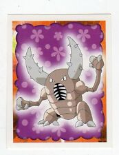 figurina - POKEMON 2000 (ALBUM ROSSO) MERLIN - Numero 127