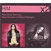 H.I.M. - Razorblade Romance/Deep Shadows and Brilliant Highlights (2007)