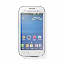 2 Screen Protectors Cover Guard Film For Samsung Galaxy Star Pro GT-S7262 Duos
