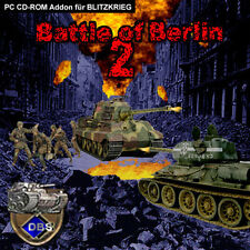 Blitzkrieg Addon Battle of Berlin 2