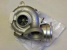 Turbolader BMW 320 d E46 110KW / 150 PS 717478 , 750431 GARRETT