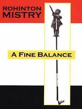 A Fine Balance by Mistry, Rohinton