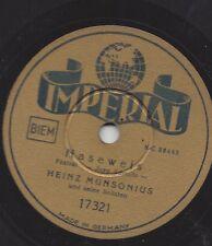 Orchester Heinz Munsonius :naseweis  + Drunter und Drüber