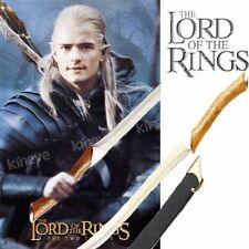 The Lord of the Ring - The Fighting Knife of Legolas Single Sword w/ Scabbard