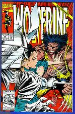 WOLVERINE 56 - 1992- Volume 2   (vf)