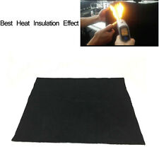 Carbon Fiber Welding Blanket torch shield plumbing heat sink slag fire felt Y