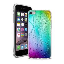 Coque Housse Iphone 6 Plus ( 5.5 Pouces ) Motif Goutte D'Eau