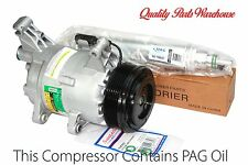 A/C Compressor Kit 2002-2009 Mini Cooper USA Remanufactured w/ One Year Warranty