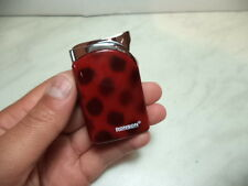 RONSON ACCENDINO  LIGHTER  FEUERZEUG MODEL PARKER 04 JET SIGARO CIGAR NEW
